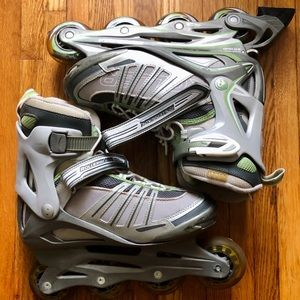 Rollerblades - In Line Skates